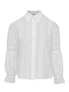 river-island-broderie-shirt-white