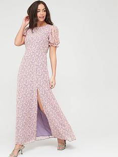 river-island-floral-chiffon-midaxi-dress-lilac