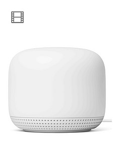 google-nest-wifi-add-on-point-1-pack