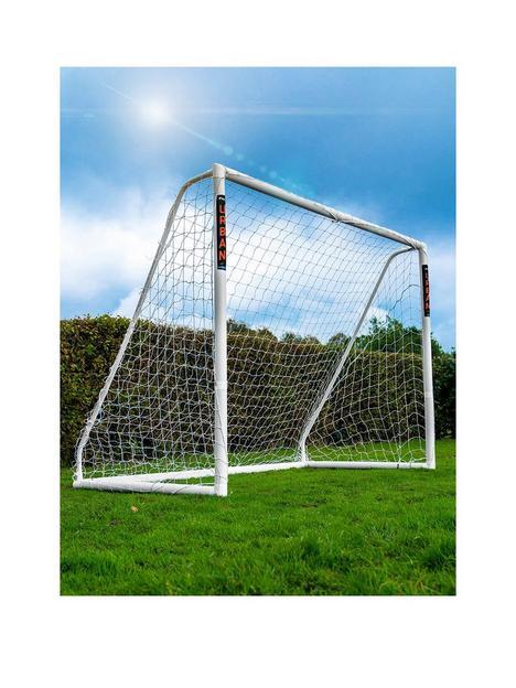 football-flick-8-x-6-upvc-goal