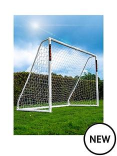 football-flick-8x6-upvc-goal