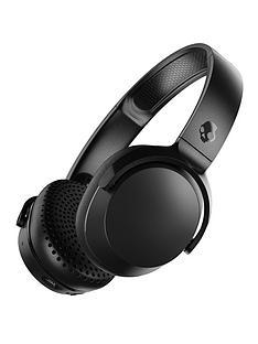 skullcandy-riff-wirelessnbspon-ear-headphones-black