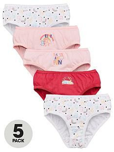 peppa-pig-girls-peppa-pig-5-pack-knickers-multi