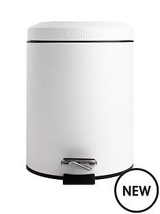 sabichi-3-litre-pedal-bin