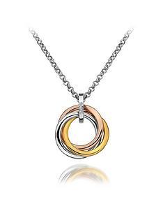 hot-diamonds-hot-diamonds-calm-pendant-tri-colour-necklace