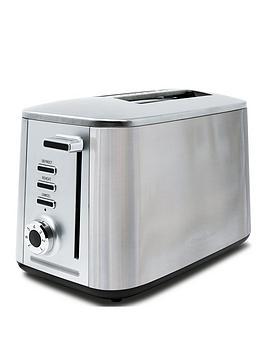 drew-cole-2-slice-rapid-toaster-chrome