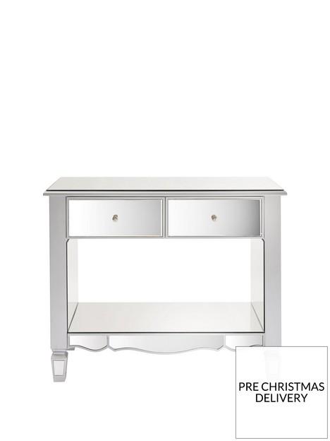mirage-mirrorednbspconsole-table