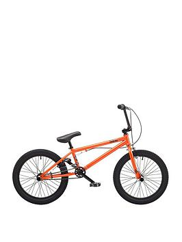 rooster-hardcore-boys-975-inch-frame-20-inch-wheel-bmx-bike--nbsporange