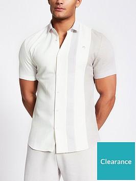 river-island-short-sleeve-cut-andnbspsew-shirt-ecru