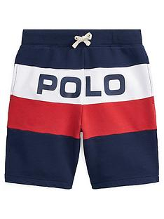 ralph-lauren-boys-polo-colourblock-jersey-short-navy