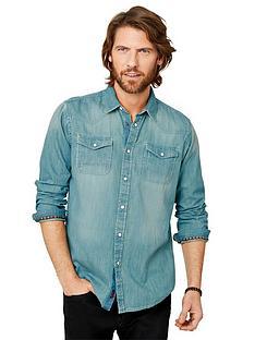 joe-browns-customised-denim-shirt