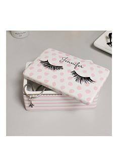 personalised-eyelash-trinket-box