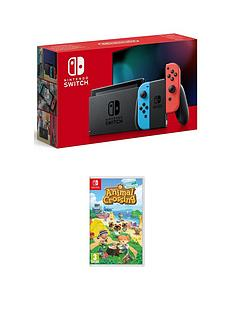 nintendo-switch-nintendo-switch-neon-console-with-animal-crossing-new-horizon