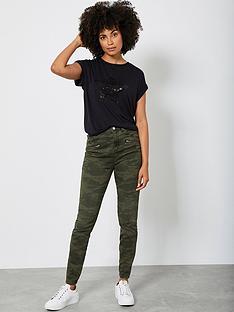 mint-velvet-jackson-zipnbspcamo-jeans-khaki