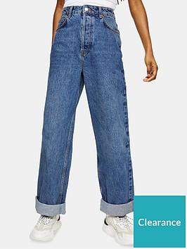 topshop-oversized-mom-jeansnbsp--blue