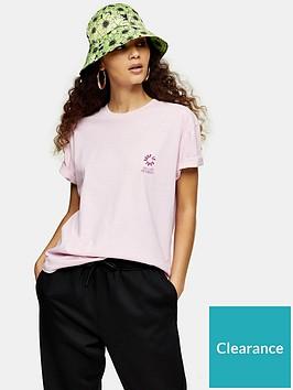 topshop-dragon-t-shirt-pink