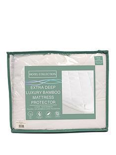 cascade-home-hotel-collection-extra-deep-luxury-bamboo-mattress-protector-ndash-king-size
