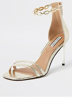 river-island-chain-ankle-barely-there-stiletto-sandal-gold