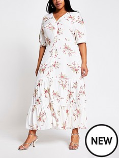 ri-plus-ri-plus-printed-smock-shirt-midaxi-dress-cream