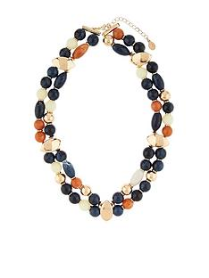 accessorize-africana-beaded-collar-necklace-multi