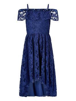 monsoon-girls-lucy-lace-bardot-dress-navy