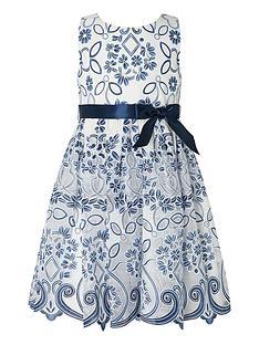 monsoon-girls-maggie-lace-dress-navy