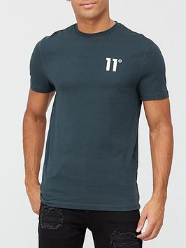 11-degrees-core-t-shirt-dark-grey