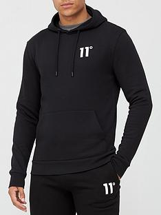 11-degrees-core-pullover-hoodie-black
