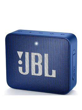 jbl-go-2nbspcompact-portable-bluetooth-speakernbspipx7-waterproof