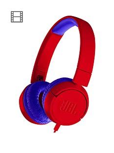 jbl-jbl-kids-on-ear-headphones-single-side-flat-cable-reduced-volume-for-safe-listening