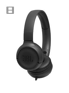 jbl-tune-500-on-ear-wired-headphones-black