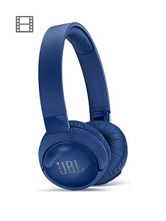 jbl-t600bt-on-ear-wireless-headphones-bluetooth-and-anc-on-earcup-controls-blue