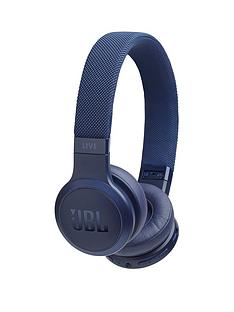 jbl-jbl-live400-on-ear-wireless-headphonesdetachable-cable-with-one-button-remote-control-fabric-cable-google-assistant