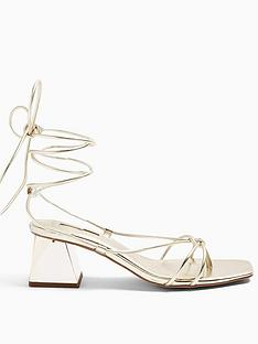 topshop-nikitia-strap-heeled-sandals-gold