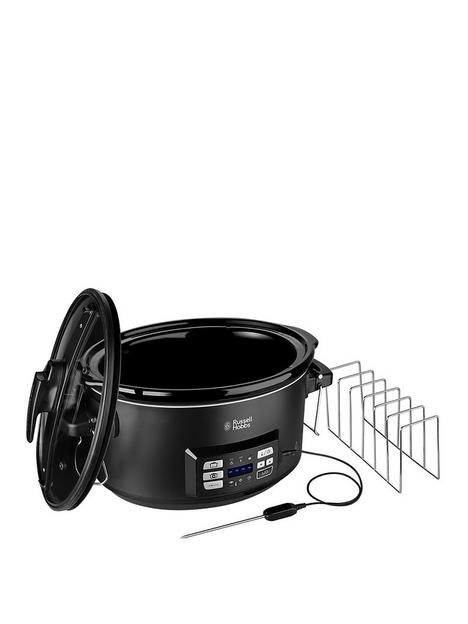 russell-hobbs-precision-slow-cooker-amp-sous-vide-25630