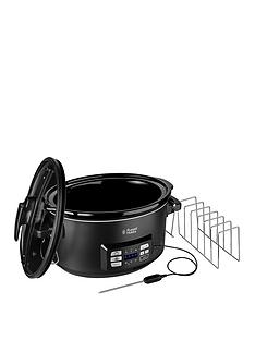 russell-hobbs-precision-slow-cooker-amp-sous-vide