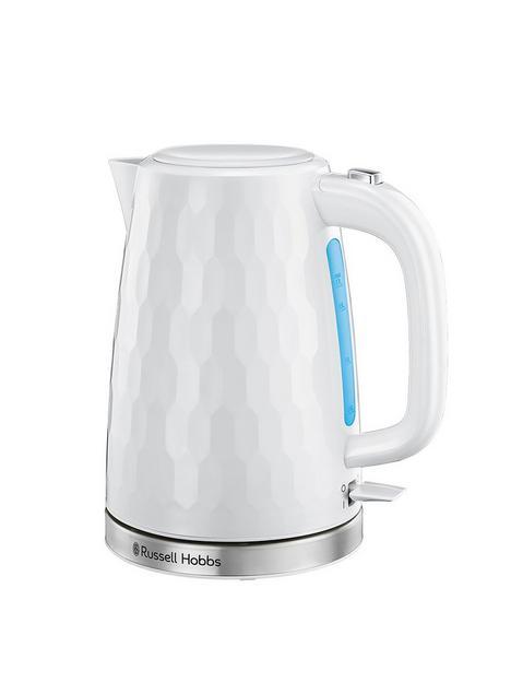 russell-hobbs-honeycomb-white-plastic-kettle-26050