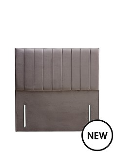 liberty-velvet-divannbspheadboard-grey