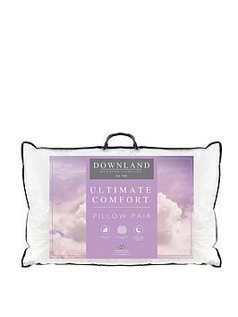 downland-ultimate-comfort-pillow-pair
