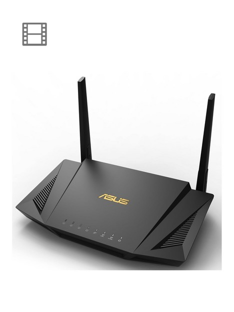 asus-asus-rt-ax56u-wifi-6-ax1800-dual-band-mesh-gigabit-router