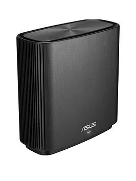 asus-asus-zenwifi-ct8-1-pack-ac3000-whole-home-wifi-tri-band-mesh-system-black
