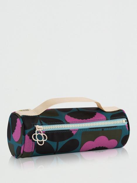 orla-kiely-spring-bloom-pencil-case-cosmetic-bag