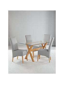 venla-dining-set-with-4-chairs