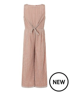 monsoon-girls-rose-gold-shimmer-pleated-jumpsuit-pink