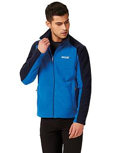 regatta-hedman-fleece-bluenavy