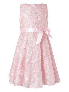monsoon-girls-cordelia-glitter-jacquard-dress-pink