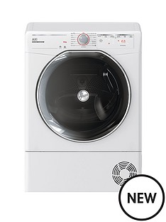 hoover-axi-atd-c10tkex-10kg-load-heat-pump-tumble-dryer-white-tinted-door