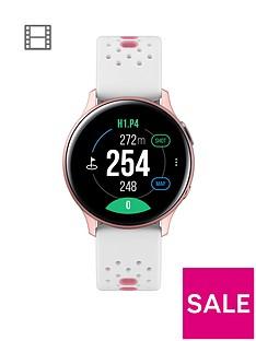 prod1089383690: Galaxy Watch 40mm Active2 Golf Edition