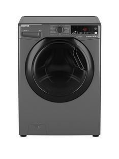 hoover-dynamic-next-dwoad69ahf7g-80-9kgnbspload-1600-spin-washing-machine-graphite