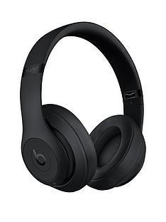 beats-by-dr-dre-studio3-wireless-over-ear-headphones-matte-black